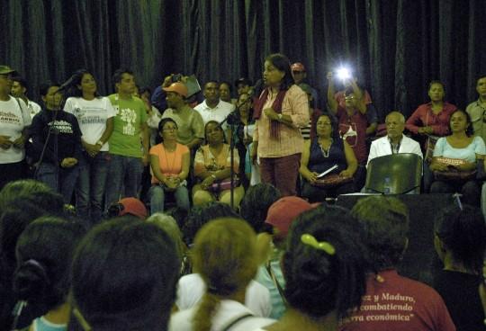 Instalado en CaraboboCongreso Constituyente de la patria