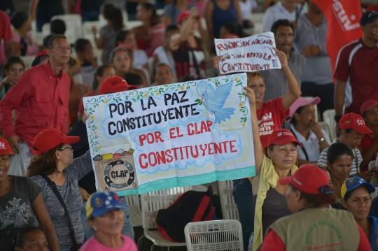 """""""Hay que evitar que se generalice  una cultura de odio en Venezuela"""""""