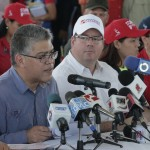 Tren ministerial desplegado en Carabobo con Gran Misión Hogares de la Patria