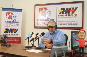 En Carabobo tenemos que impedir  que MUD vuelva a generar odio y violencia