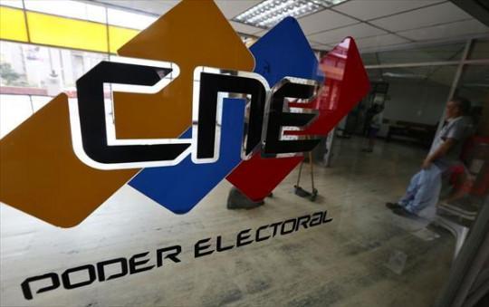 CNE sigue a la ANC y convoca a elecciones municipales