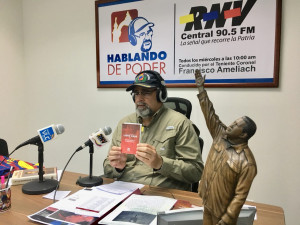 """""""No es chavista quien atente contra  la unidad de las fuerzas revolucionarias"""""""
