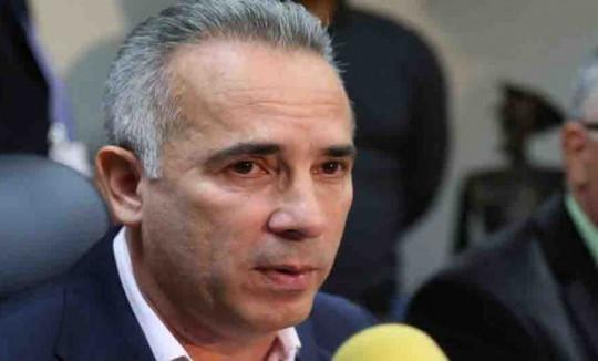 Bernal: Psuv aspira a ganar las 335 alcaldías