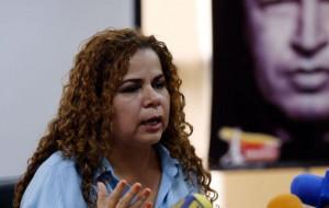 Iris Varela: La paz y la unidad son estratégicas para superar la coyuntura económica