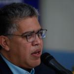Jaua: Es tarea del socialismo construir un modelo económico alternativo al capitalismo