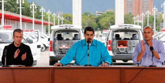 Presidente Maduro anunció refinanciamiento y reestructuración de la deuda externa