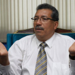 Saúl Ortega instó a países de la región unificar esfuerzos para enfrentar arremetida imperial