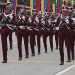 FANB ratifica carácter su antiimperialista y popular inspirada en el Libertador