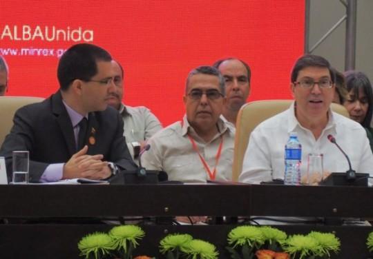 Canciller Bruno Rodríguez: No han podido con la Revolución Bolivariana ni con su pueblo
