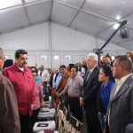 Nicolás Maduro: Para 2018 Venezuela se proyectará como un año de recuperación integral de la economía