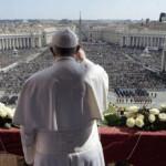 Papa Francisco abogó porque en Venezuela se retome un diálogo sereno por la paz