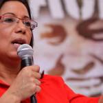 Díaz: Objetivo del diálogo con la oposición es concretar la convivencia pacífica