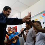 Venezuela es el segundo país de América Latina con mayor inclusión escolar