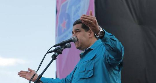 El 4-F se realizará el Congreso de la Patria para decidir candidato revolucionario a presidenciales