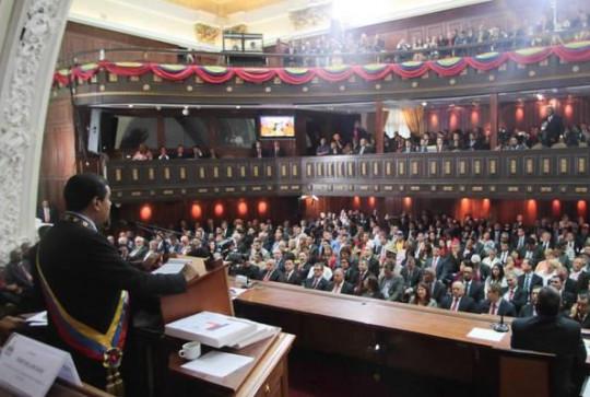 Acciones del Gobierno Bolivariano se centran en la recuperación económica del país