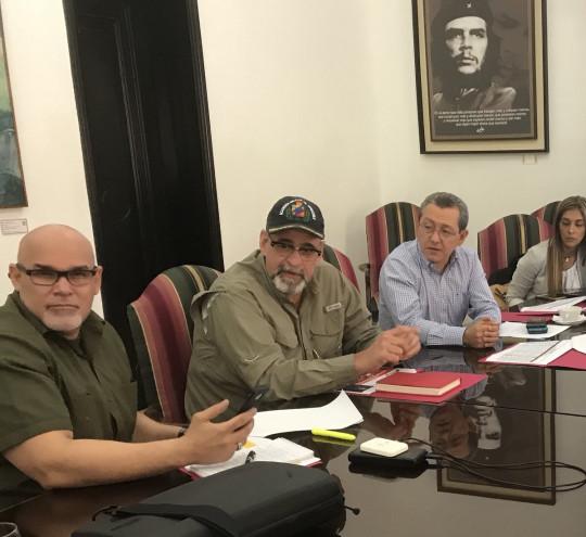 PSUV realizará curso sobre Sufragio y Organización Electoral