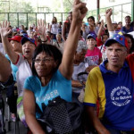 Pueblo construye Plan de la Patria 2019-2025 para impulsar desarrollo del país