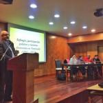 Así se lleva a cabo el curso de Sufragio, participación política y victorias electorales en Venezuela (+FOTOS)