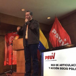 PSUV conformará Red de Articulación y Acción Socio Política