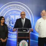 Diálogo entre Gobierno y oposición proseguirá en Caracas