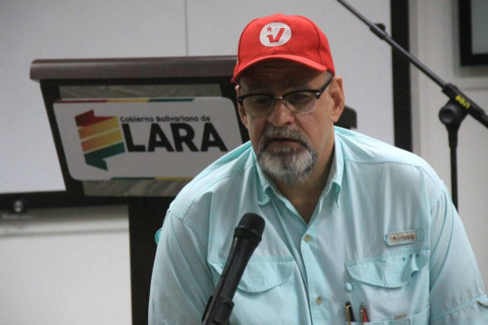 PSUV Lara se prepara para garantizar la victoria de Nicolás Maduro el próximo 20M