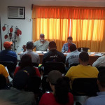 PSUV continúa fortaleciendo estructura organizativa con la RAASP