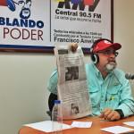 Ameliach: El 20M demostraremos con el voto la unidad monolítica del chavismo